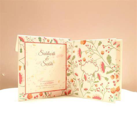 Buy Designer Wedding Cards Online   Kalash Cards