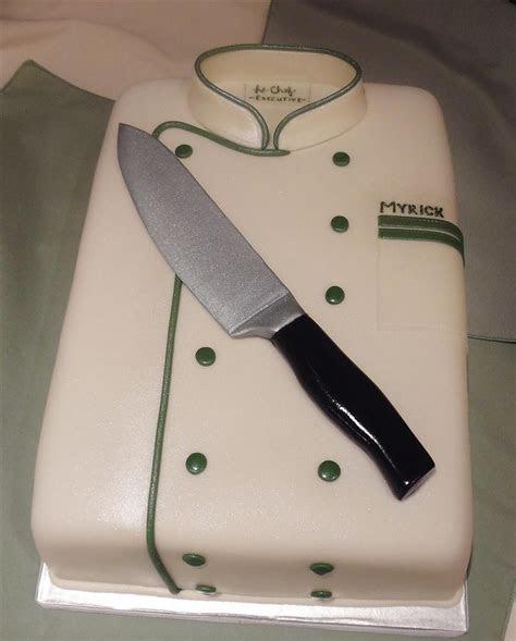 Chefs Coat Grooms Cake   Cake Decorating Community   Cakes