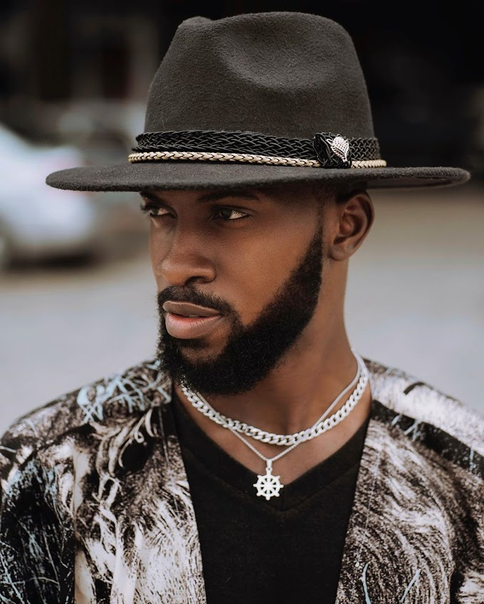 3 LOOKS FROM AKIN FAMINU EVERY GENT SHOULD RECREATE BEFORE SUMMER ENDS