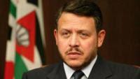 Король Иордании: У Асада есть последний шанс избежать гражданской войны