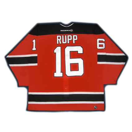 New Jersey Devils 02-03 jersey B