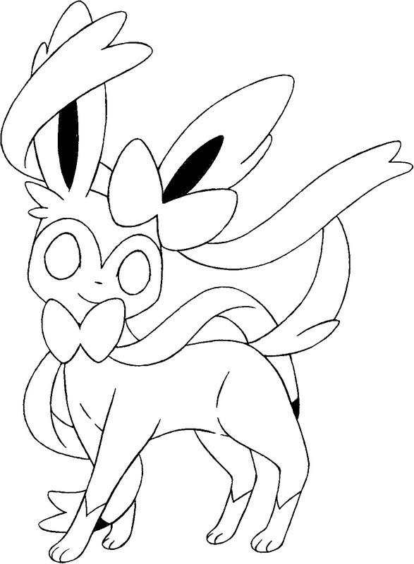 18 Luxe Coloriage Pokemon Meloetta