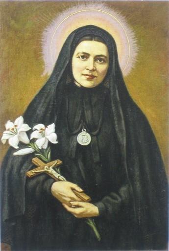 ST. MARIA Bertilla Boscardin