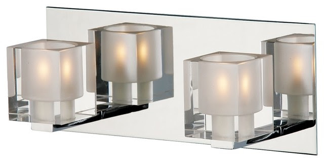 Bath Light Fixtures