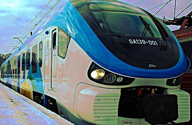 Europa bije się o polskie pociągi. Pesa realizuje wielki kontrakt z Niemcami, a na horyzoncie kolejna okazja