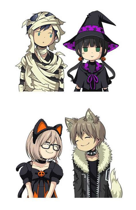 relife  halloween special  mangafoxme anime