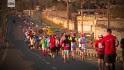 Tehran hosts its first international marathon