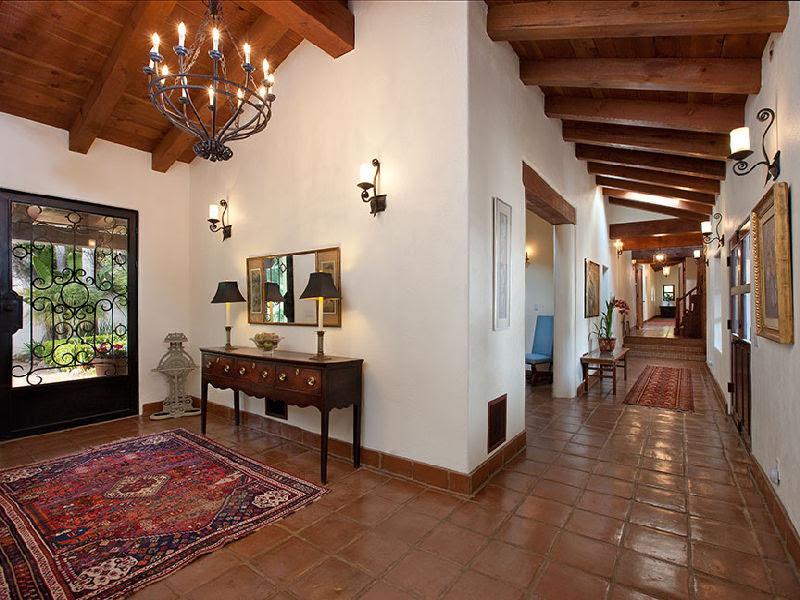 Spanish Hacienda Style Decor | Home Design Ideas Essentials