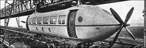 Kereta Terbang