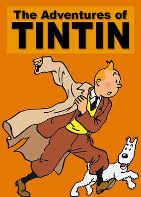 Adventures of Tintin, The - Season 3