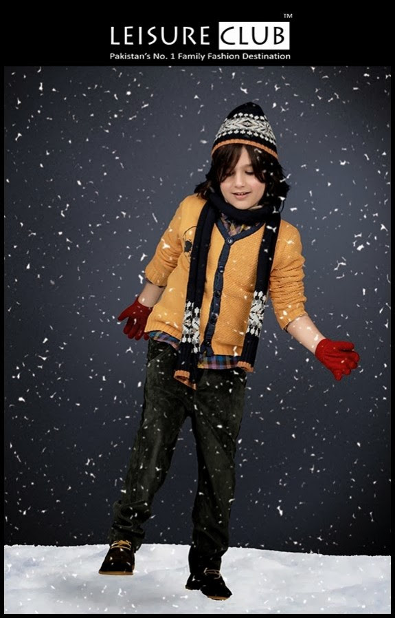 Mens-Girls-Kids-Child-Wear-Autumn-Winter-Wear-New-Fashion-Dress-by-Leisure-Club-18
