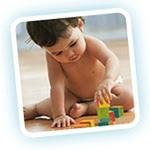 Mon bébé grandit. Comment accompagner bébé jusqu'à 3 ans ?