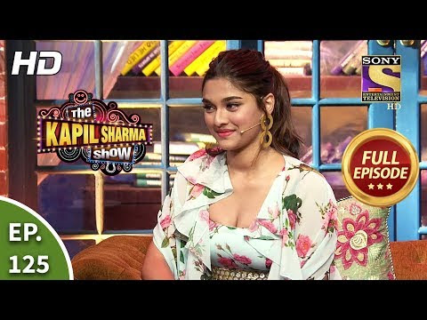 The Kapil Sharma Show season 2 - Ep 125 - Full Episode - 22nd March, 2020