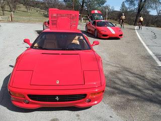 Red cars Century with Dan Steve and Glenn_0691