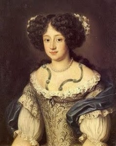 George's wife, Sophia Dorothea of Celle