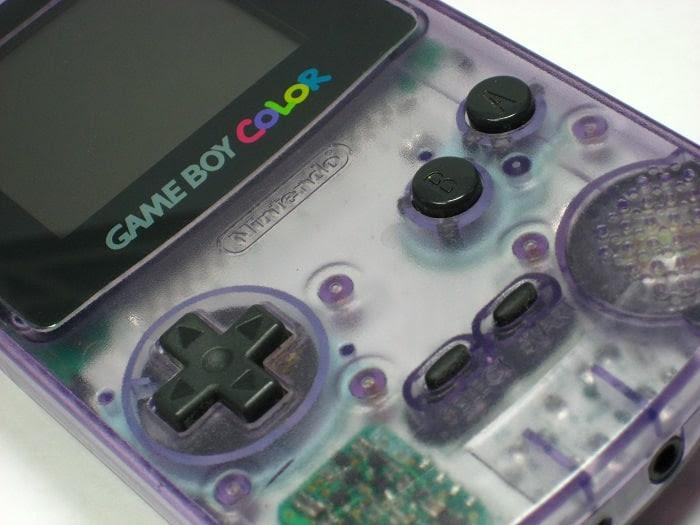 Emulador oficial da Nintendo Game Boy para Android e iOS pode chegar em breve
