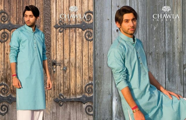 Kurta-Design-for-Mens-Wear-by-Chawla-Fabrics-Kurta-Pajama-Shalwar-Kamiz-Suit-9