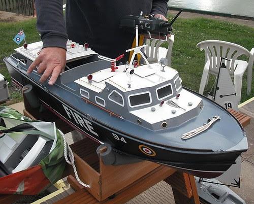 Fireboat 94