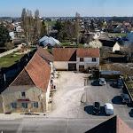 Saulon-la-Chapelle | Aménagement du centre-bourg : les grandes lignes du projet dévoilées
