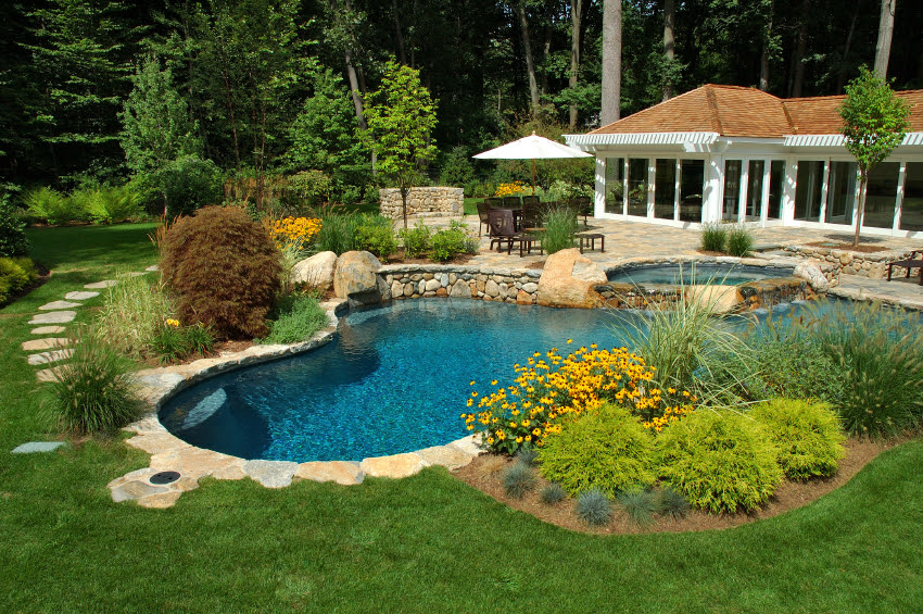 Salt Water Options   Oconee Pool Professionals