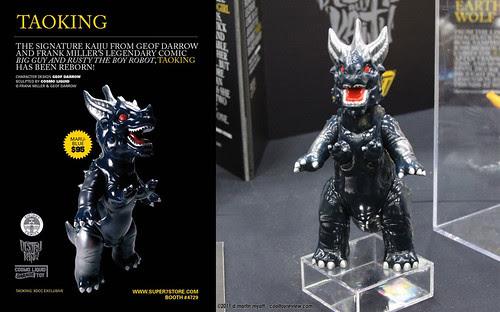 TAO-KING-BLACK