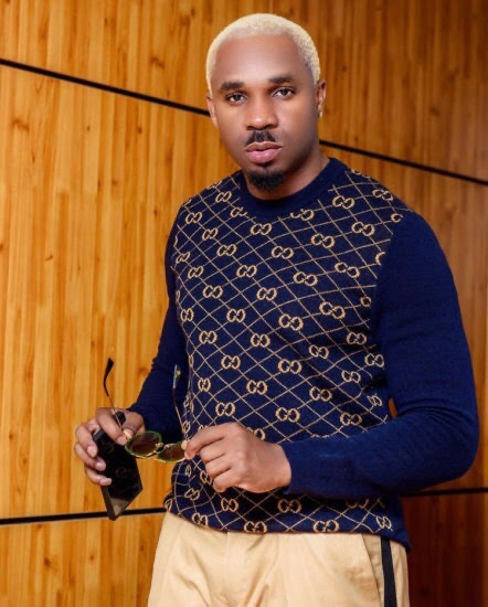 Obi Cubana told me people will crave death after his mother's burial, Pretty Mike claims