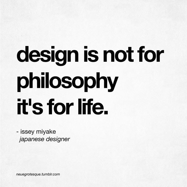 Interior Design Philosophy Quotes. QuotesGram