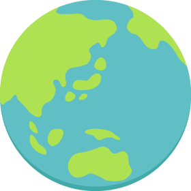 地球の無料ベクターイラスト素材 Picaboo ピカブー 無料