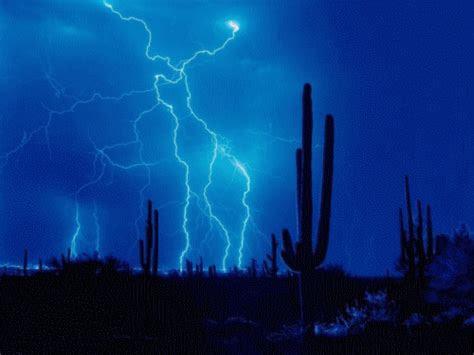 animated lightning background