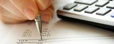 Curso de Administração Contábil e Financeira