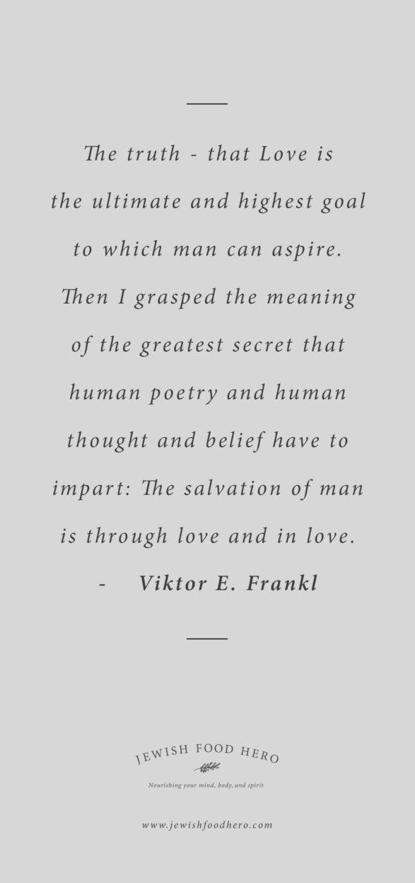 Jewish Love Quotes That Will Make You Smile Jewish Food Hero