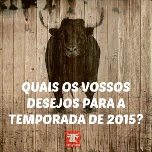 O que esperam do ano taurino de 2015?   #tauromaquia #touradas #bullfighting #lisbon #sialostoros #portugal #lisboa #ig_portugal #wu_portugal #bullfights #iglx #ig_europe #instaportugal #lisbonlovers #lisboa_pt #lisboalive #portugaldenorteasul #igers_lisboa #rejoneo #forcados #tourada