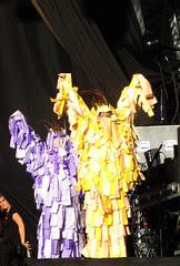 17 - Goldfrapp Happiness set - Lovebox 2008