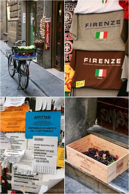 Impressioni fiorentine