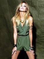 Elyse Taylor Supermodel