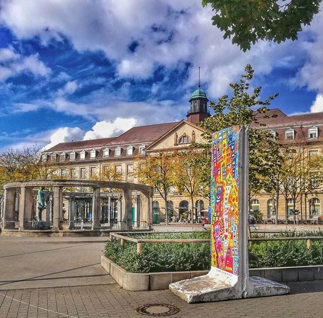 Trödelmarkt Karlsruhe