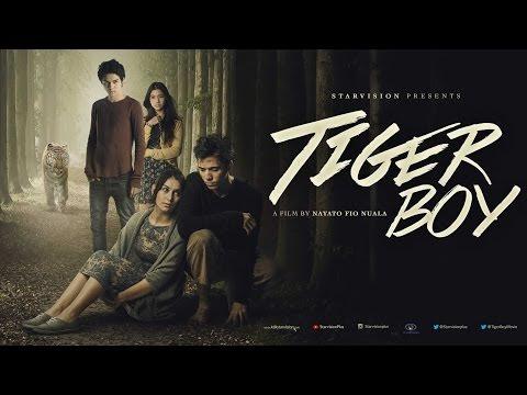 Film Tiger Boy (2015), Film Tiger Boy, sinopsis Film Tiger Boy