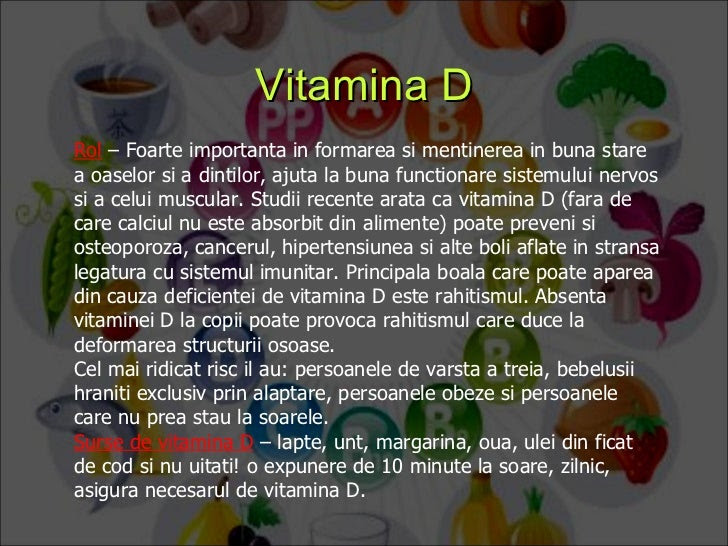 Vitamina D pentru adolescenți, care este mai