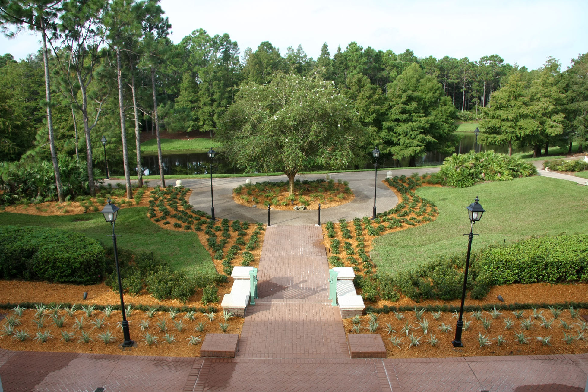 Port Orleans - Choosing your Room Location and Making Special Requests