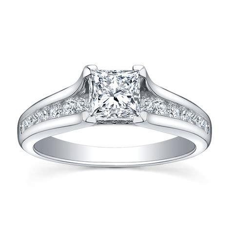 The Diamond Wedding Ring Sets   Wedding Ideas and Wedding