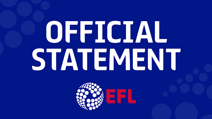 EFL Statement: Financial Support & Project Big Picture