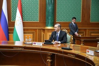 Армения заявила о готовности уточнить границы с Азербайджаном при участии России