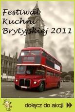 Festiwal Kuchni Brytyjskiej 2011