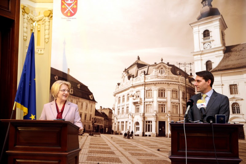 Principele Nicolae, vizită în județele Brașov, Covasna și Sibiu