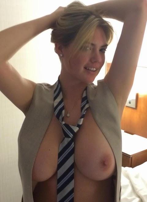 Kate Upton Nude Pics (@Tumblr)   Top 12 Hottest