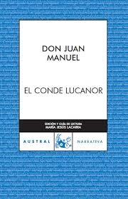 Cuento V El conde Lucanor