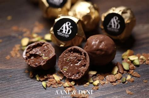 The 6 Most Popular Chocolate Boutiques in Riyadh   Arabia