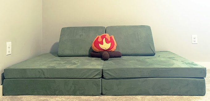 Best Model 10 Nugget Couch Vs Fort Inspiration