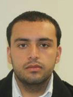 This is naturalized U.S. citizen, 28-year-old New Jersey
