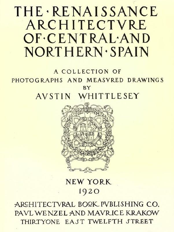 Fotografía de Austin Whittlesey a comienzos del siglo XX. © University of Toronto